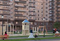 Московский (Красная Горка)