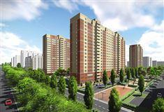 Шереметьевский квартал