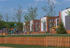Царево Village