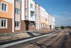 Дом на ул. Новой (с. Каменки)