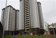 Казань XXI век (II очередь)