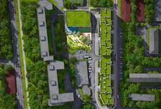 Green Park (Грин Парк)