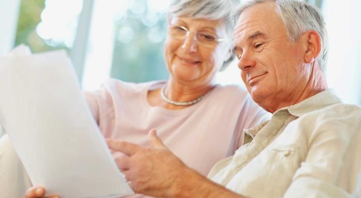 Как российским пенсионерам получить доход от пенсионных вкладов?
