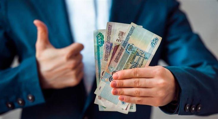 МРОТ увеличится на 1 000? Правительство  одобряет повышение зарплат и пособий