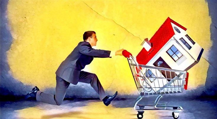 Голь на выдумку хитра: коллекторы волнуются из-за серых ипотечных схем