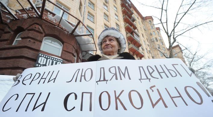 Деньги на счетах «лопнувших» банков застрахуют на 10 млн рублей. Но не все