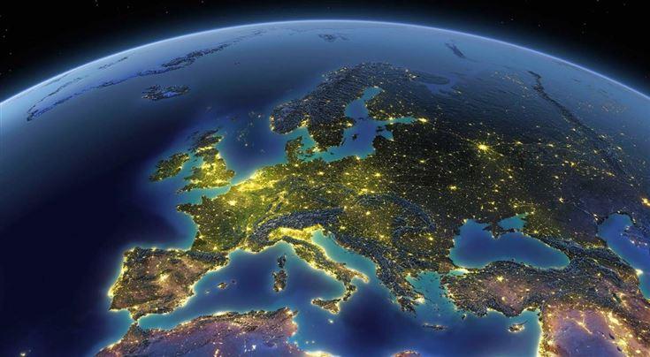 Европа на рассвете. Почему Старому Свету предрекают большие траты