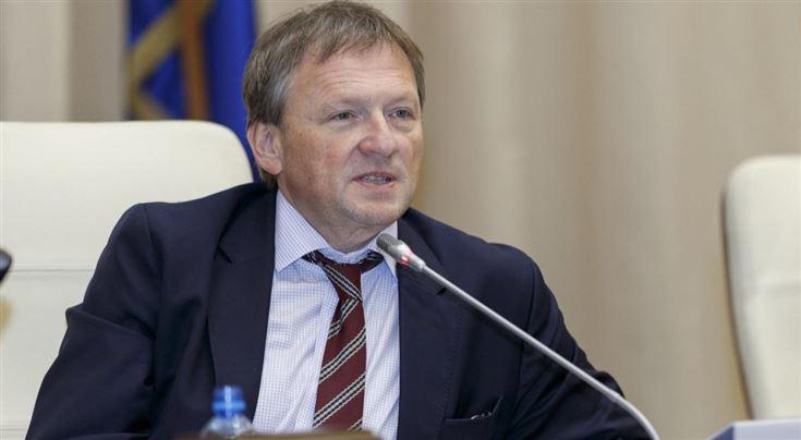 ЕНВД умер... да здравствует новый режим. Борис Титов предложил изменения в налоговой системе