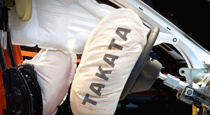 Небезопасная подушка: по стране ездит полтора миллиона опасных автомобилей