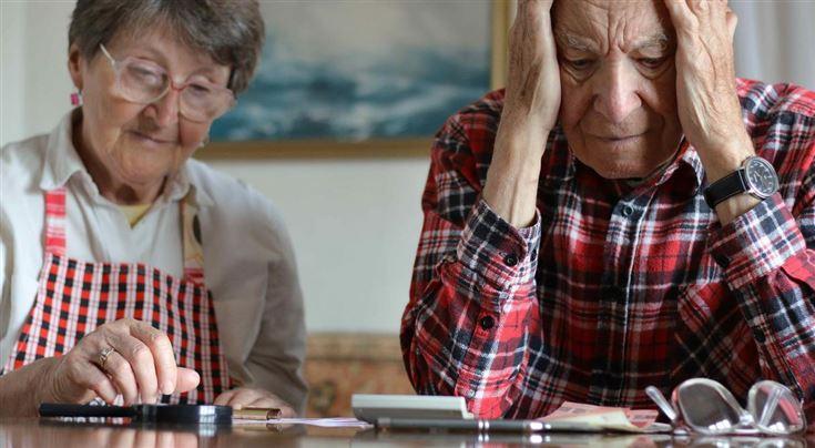 «Не должно быть второго сорта». Профсоюзы выступили за индексацию пенсий работающих пенсионеров