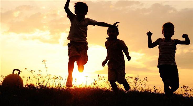 Дети как повод. Многодетных избавят от налога