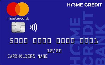 Получить дебетовую карту хоум кредит