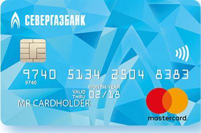 Банковские карты виза